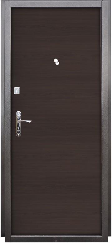 входные двери цвет венге мдф